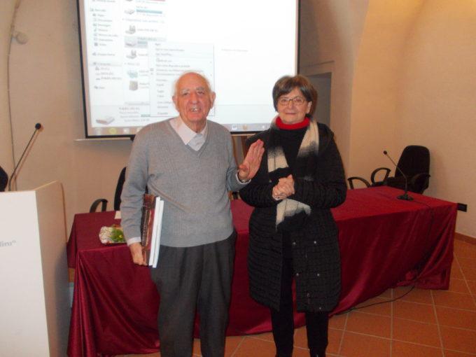 Intervento del prof. Vito V. Bianco