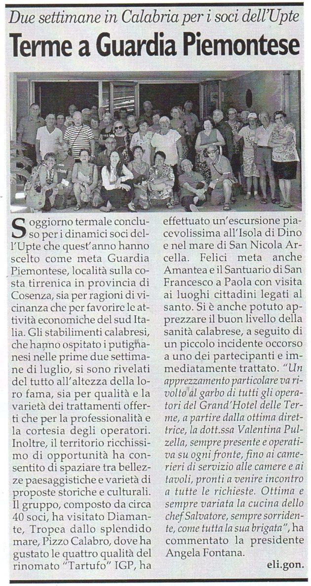 Terme Guardia Piemontese
