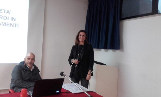 Motivatrice dott.ssa Margherita Roncone