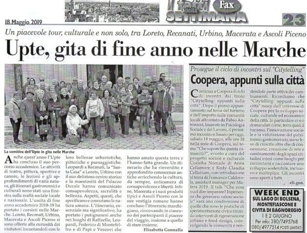 Gita Marche