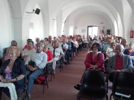 Festa dei nonni: Riflessione con don Mimmo Belvito